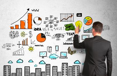 O que é um Empreendedor